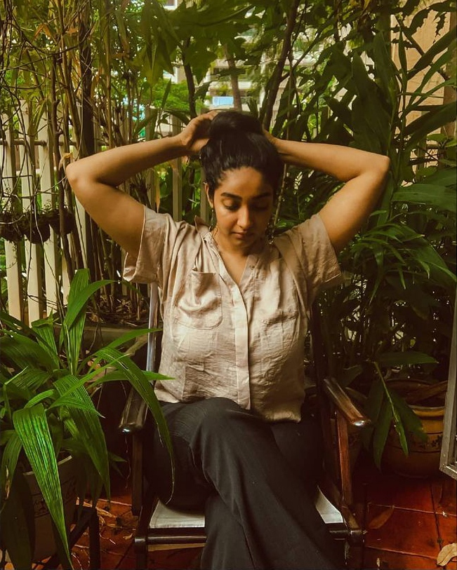Karthika Muraleedharan