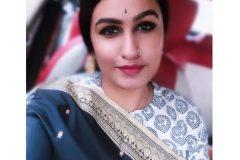 Kavitha Nair