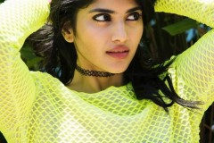 Megha Akash