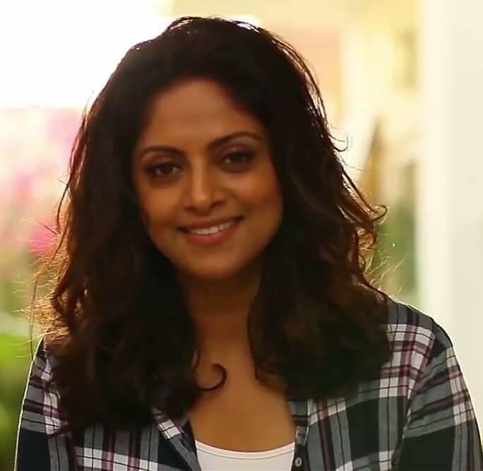 Nadhiya Moidu