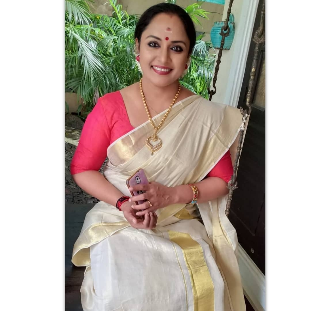 Nisha Sarangh