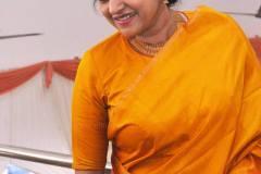 Parvathy Jayaram