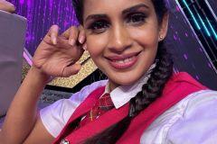 Samyuktha Shanmughanathan