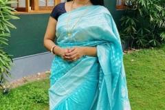 Saranya Anand